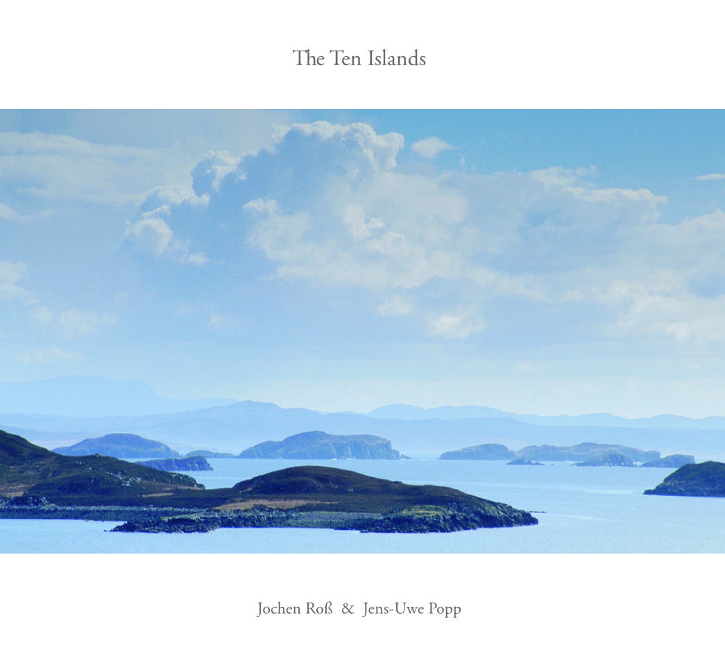 Cover The Ten Islands